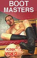 #286 Boot Masters