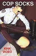 #317 Cop Socks