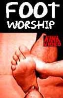 #102 Foot Worship