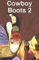 #249 Cowboy Boots II