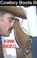 #254 Cowboy Boots III