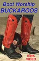 #400 Boot Worship II: Buckaroos