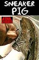#107 Sneaker Pig