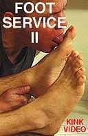 #298 Foot Service II