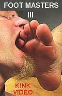 #285 Foot Masters III