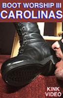 #402 Boot Worship III: Carolinas