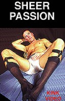 #238 Sheer Passion