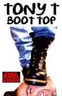 #173 TonyT Boot Top
