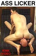 #381 Ass Licker