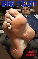 #362 Big Foot
