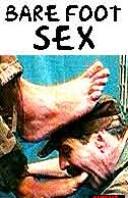 #120 Barefoot Sex
