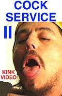 #367 Cock Service II