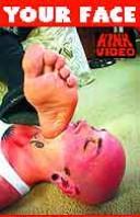 #220 Your face My Feet