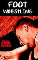 #134 Foot Wrestling