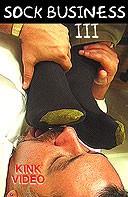 #268 Sock Business III