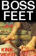 #273 Boss Feet