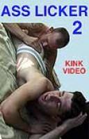 #396 Ass Licker II