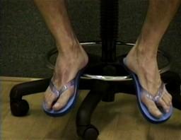 #2176 Flip Flops