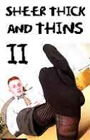 #198 Sheer Thick and Thins II