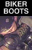 #250 Biker Boots