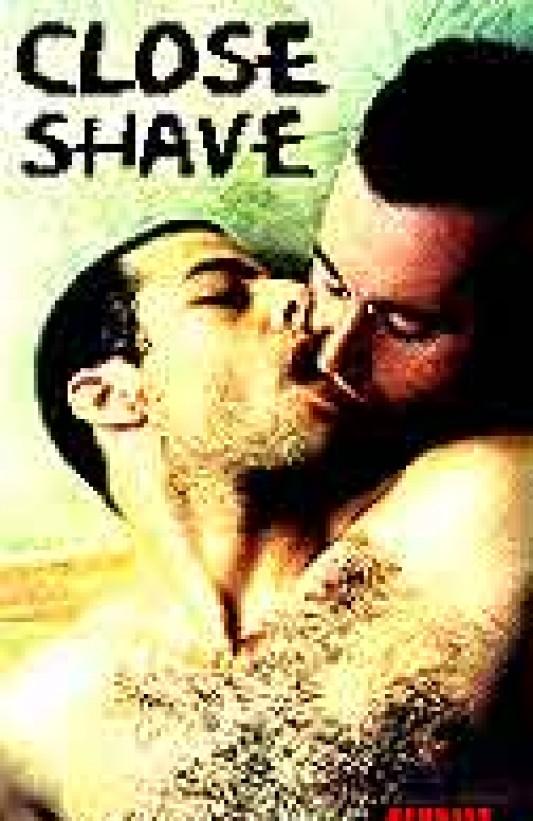 #157 Close Shave