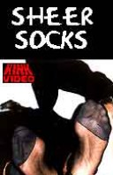 #117 Sheer Socks