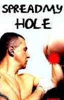 #144 Spread My Hole